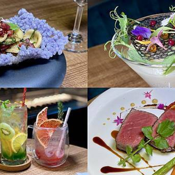 台北市 餐飲 餐酒館 犟餐酒館 JIANG BISTRO