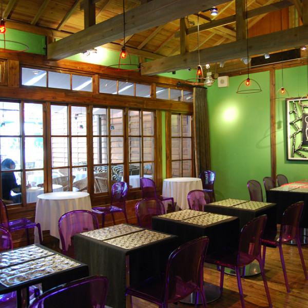 台北市 美食 餐廳 咖啡、茶 咖啡館 玫瑰古蹟-跳舞咖啡廳