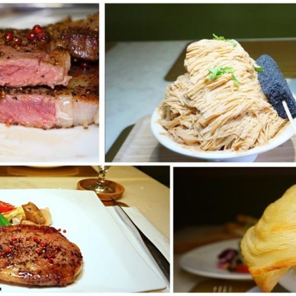 台北市 餐飲 牛排館 LinK 聯客食堂