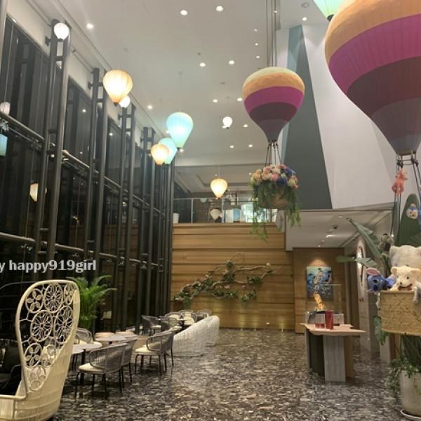 台東縣 住宿 觀光飯店 趣淘漫旅