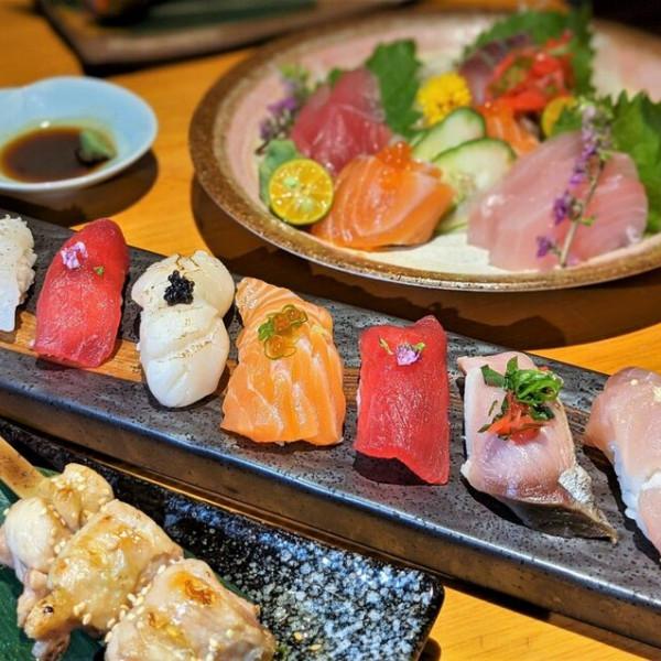 台北市 餐飲 日式料理 丼飯‧定食 初晴屋日式餐酒館