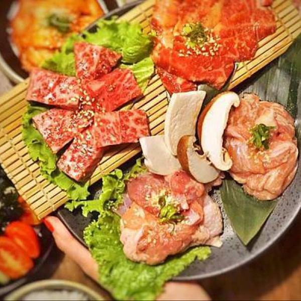 台南市 餐飲 燒烤‧鐵板燒 燒肉燒烤 壹心燒肉安平店