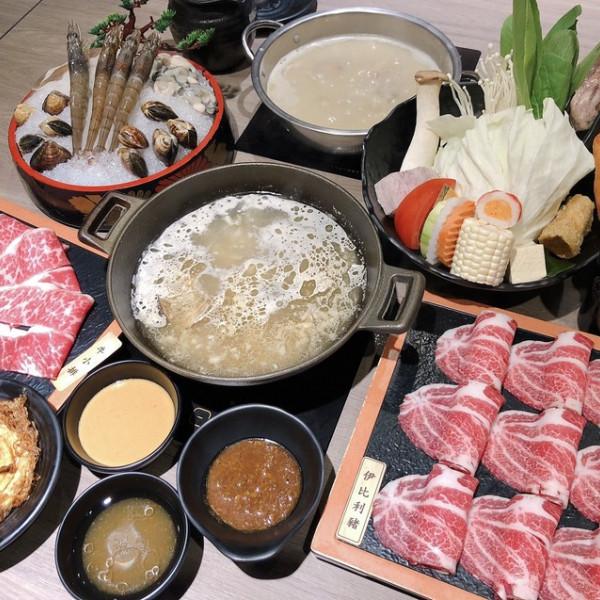 桃園市 餐飲 鍋物 火鍋 隱鍋