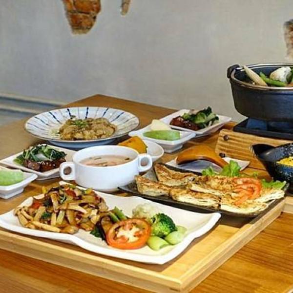 台北市 餐飲 中式料理 歡喜心集 台北南京店