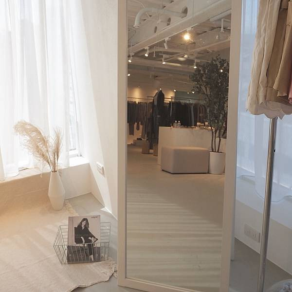 新竹市 購物 特色商店 The Madre北大門市