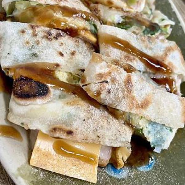 台北市 餐飲 早.午餐、宵夜 中式早餐 麗山早餐吧(港墘)