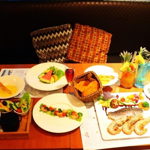 台南市 餐飲 義式料理 Casa e Casa大窩與小宅-大窩店