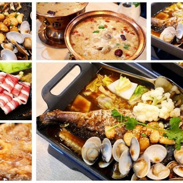 桃園市 餐飲 鍋物 火鍋 水貨mini-中壢店
