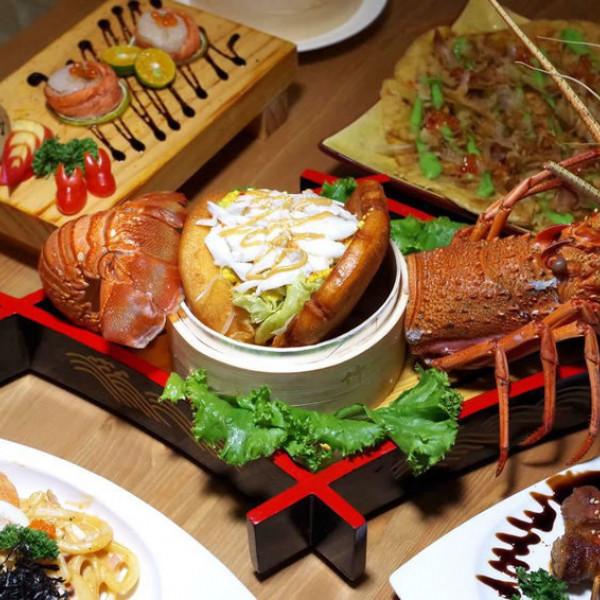 宜蘭縣 餐飲 日式料理 居酒屋 海本居酒屋