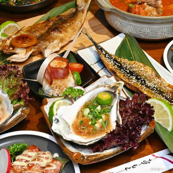 台中市 餐飲 日式料理 居酒屋 大里家酒食所