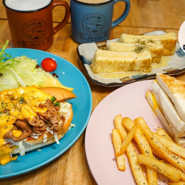 新北市 餐飲 早.午餐、宵夜 早午餐 朝食X夕食