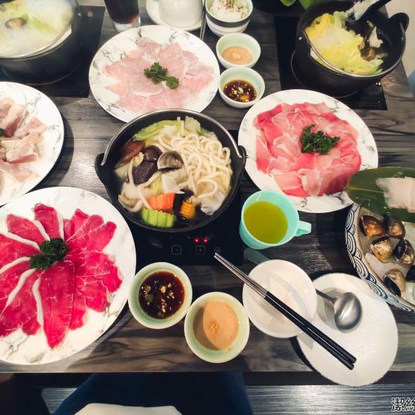 桃園市 餐飲 鍋物 火鍋 京都邑鍋 Kyoto Pot