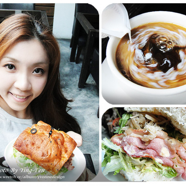 台北市 美食 餐廳 咖啡、茶 咖啡館 典藏咖啡館 ARTCO DE CAFE(長安店)