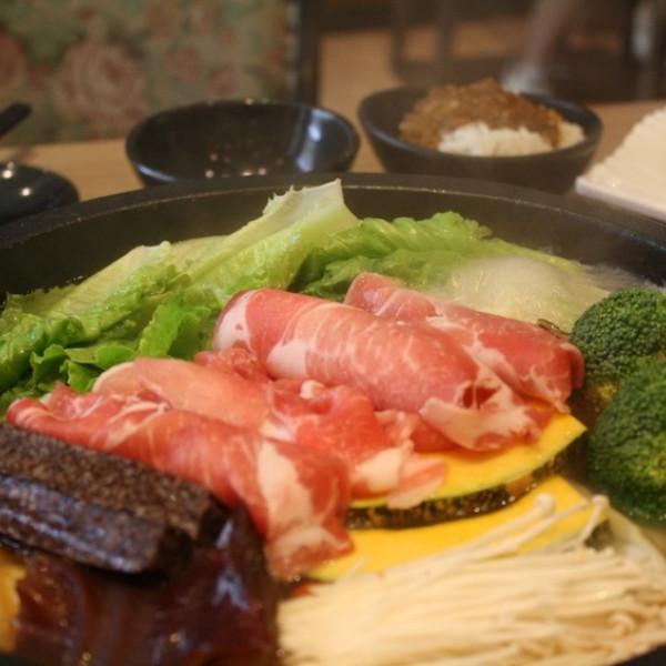 台北市 餐飲 鍋物 火鍋 【海霸王】