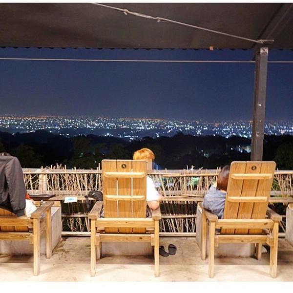 彰化縣 觀光 觀光景點 山中居景觀餐廳