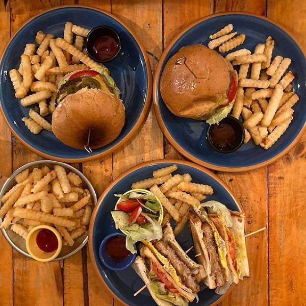 台中市 餐飲 美式料理 Lettuce雷特斯美式漢堡