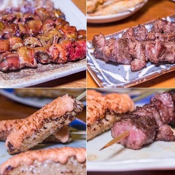 台北市 餐飲 日式料理 蕃居酒屋