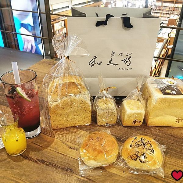 台北市 餐飲 糕點麵包 和吐司專門店