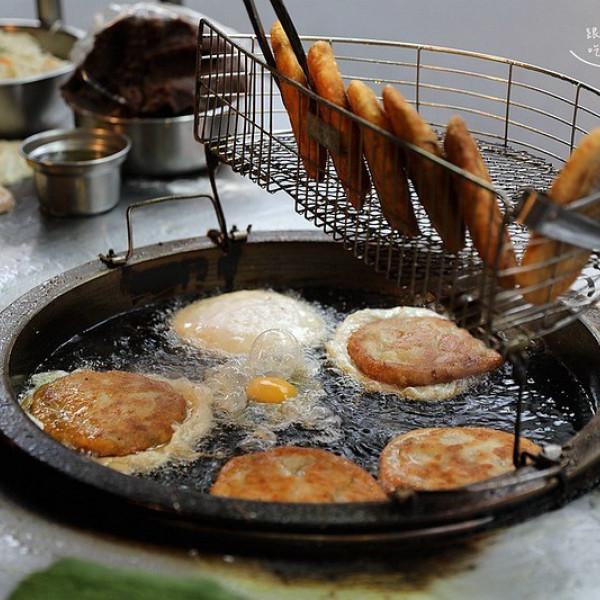 台北市 餐飲 夜市攤販小吃 巷仔口蘿蔔絲餅