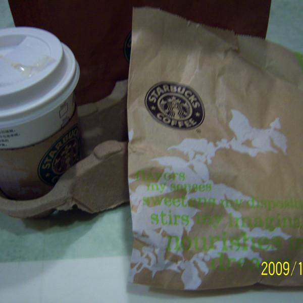 台北市 美食 餐廳 咖啡、茶 咖啡館 星巴克咖啡 Starbucks Coffee(松江門市)