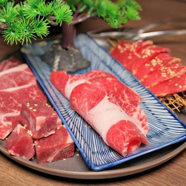 台中市 餐飲 燒烤‧鐵板燒 燒肉燒烤 【台中后里美食推薦】旬。極上燒肉。