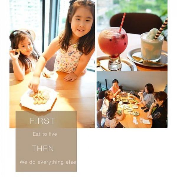 台中市 餐飲 咖啡館 堁夏咖啡 Café Crotchet