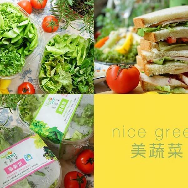 台中市 購物 百貨商場 nice green美蔬菜台中