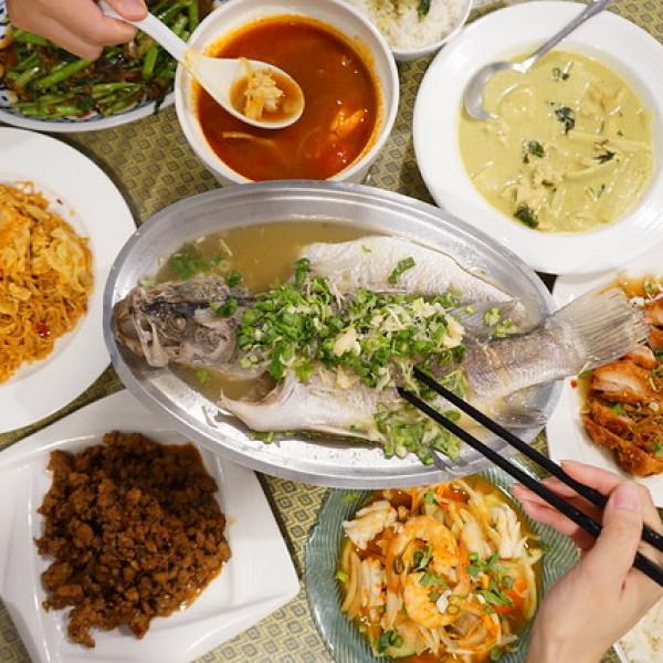 台中市 餐飲 泰式料理 泰品泰式料理台中