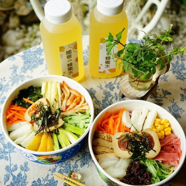 台中市 餐飲 麵食點心 老魯記魯八寶涼麵台中嶺東店