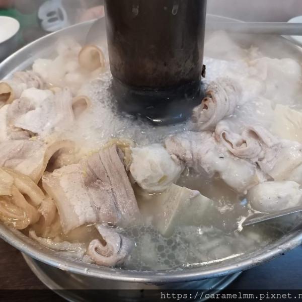 台中市 餐飲 鍋物 火鍋 劉家酸菜白肉鍋(台中店)