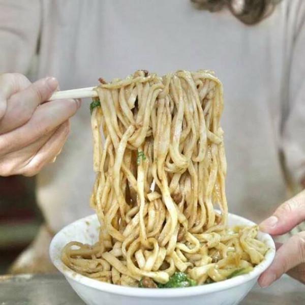 台南市 餐飲 麵食點心 金時代麵店