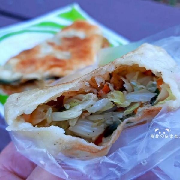 台中市 餐飲 麵食點心 三鼎手工水煎包