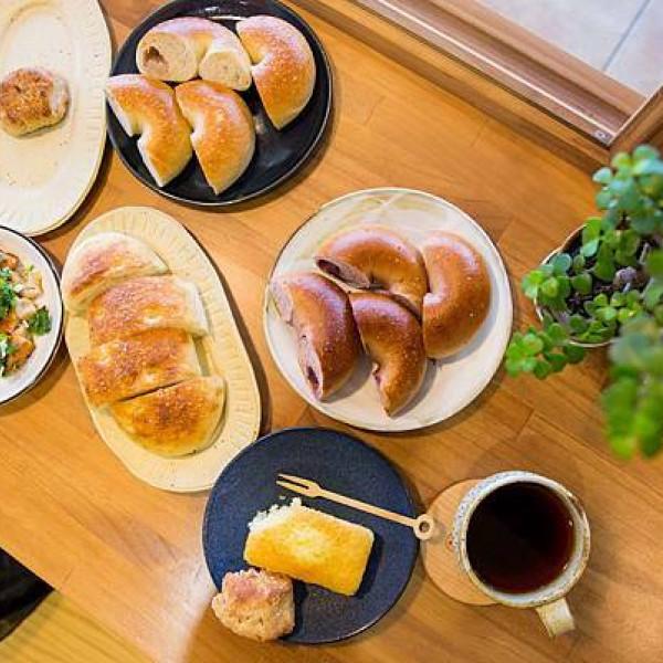 宜蘭縣 餐飲 糕點麵包 莢麵包