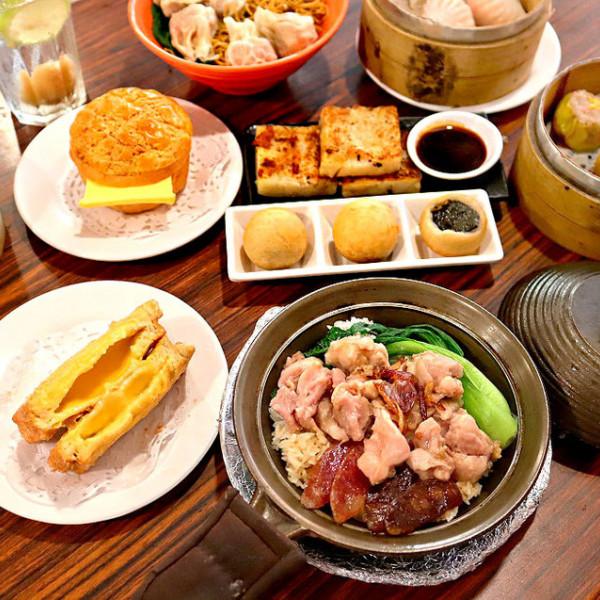 台南市 餐飲 港式粵菜 豪爺港茶 裕農店