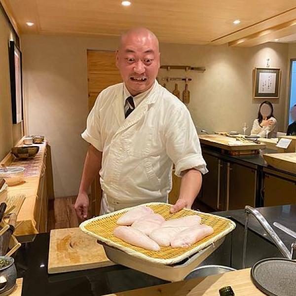 台北市 餐飲 日式料理 壽司‧生魚片 鮨二七(台北)