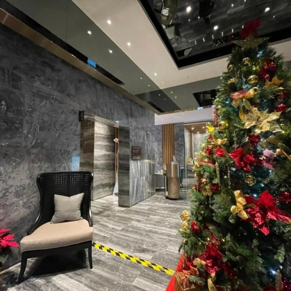 新北市 住宿 商務旅館 傑仕堡商旅板橋館