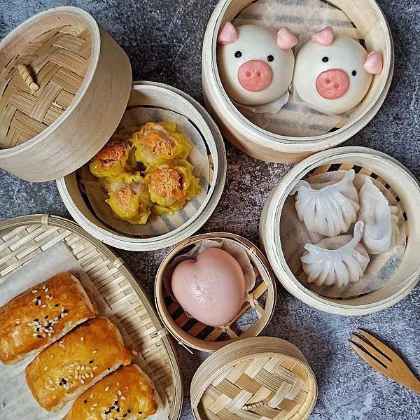 台北市 餐飲 台式料理 緻宏食品-易牙居中央廚房