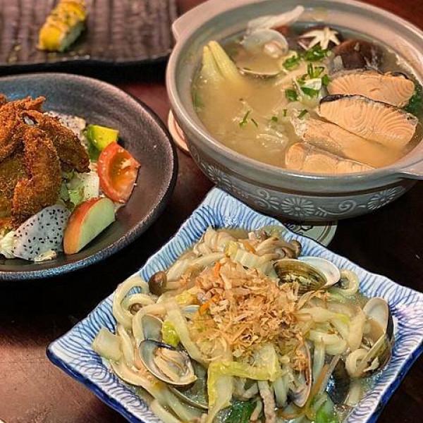 台中市 餐飲 日式料理 丰川居酒屋