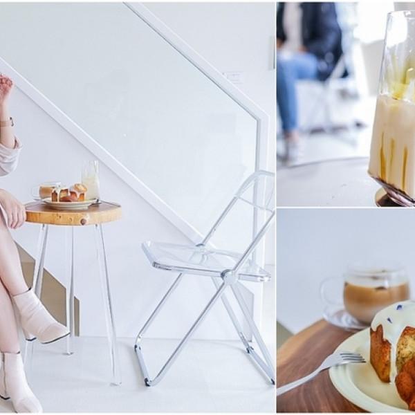 桃園市 餐飲 咖啡館 Minimalism cafe