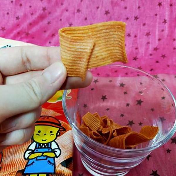 高雄市 購物 特產伴手禮 OYATSU優雅食-星太郎點心麵