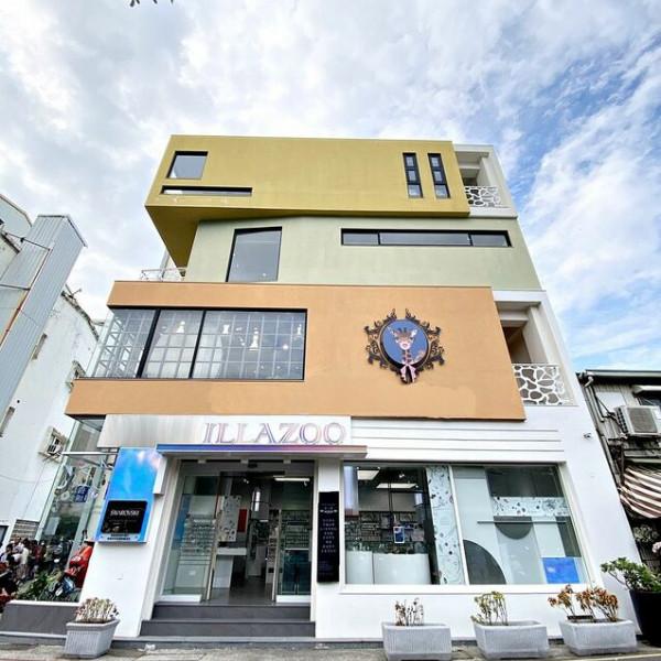 台南市 購物 特色商店 苡菈 illazoo Crystal & Accessory