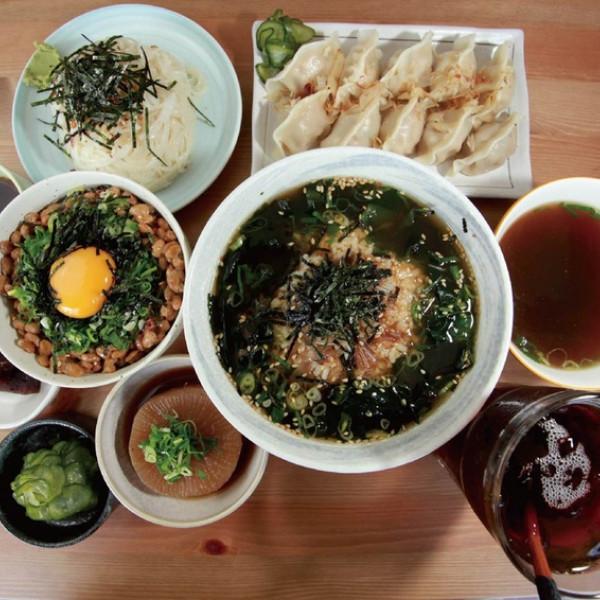 台南市 餐飲 日式料理 胡攪蝦餃-金成店