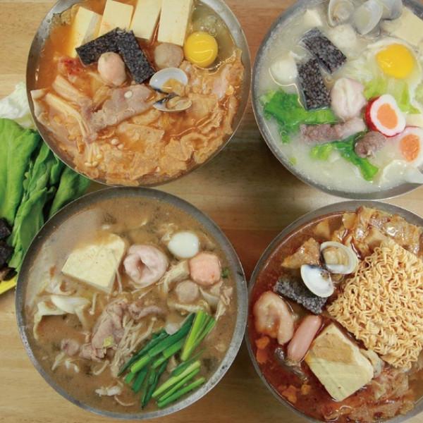 台南市 餐飲 台式料理 3爺川味麻辣鍋臭臭鍋