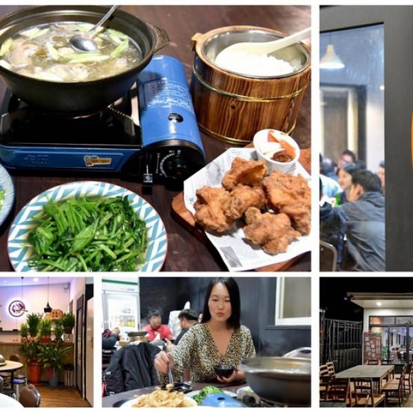 金門縣 餐飲 中式料理 小城外熱炒