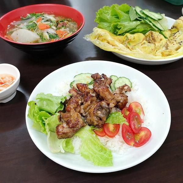 新北市 餐飲 多國料理 其他 清心越南風味小館