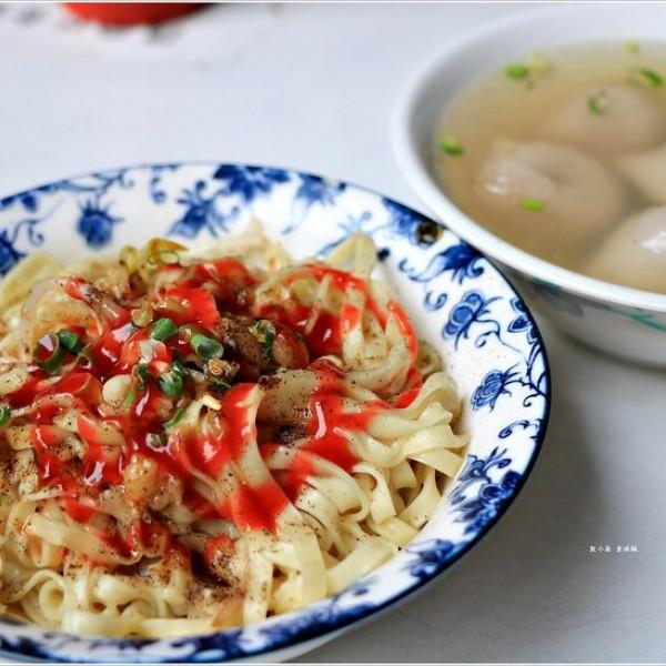 台中市 餐飲 夜市攤販小吃 陳家水晶餃