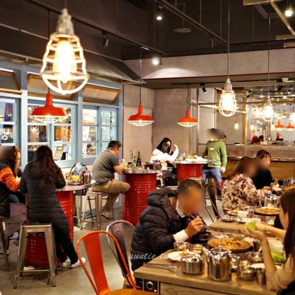 宜蘭縣 餐飲 韓式料理 高麗園 宜蘭新月