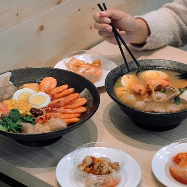 台北市 餐飲 鍋物 火鍋 伊府將鍋燒-中山店