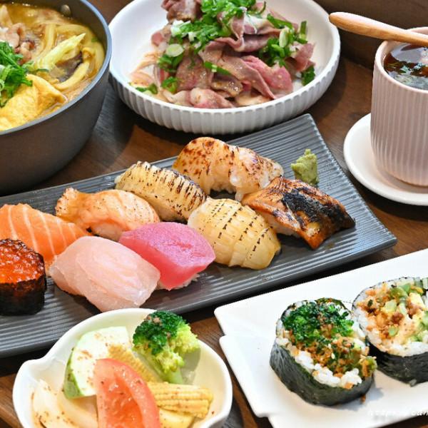 台中市 餐飲 日式料理 丼飯‧定食 安曇野食卓