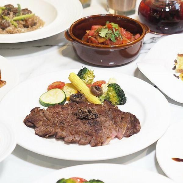 高雄市 餐飲 義式料理 Bianco Talee's 白色餐廳